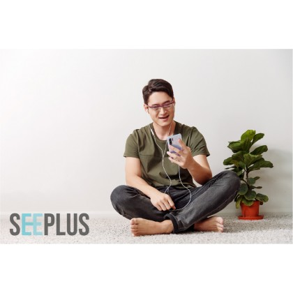 Adjustable Eyeglasses - SEEPLUS Augment Series